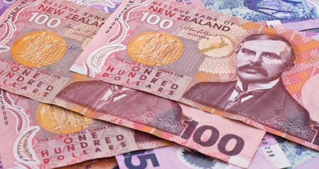 Nzd Usd New Zealand Dollar Down On Poor Gdp