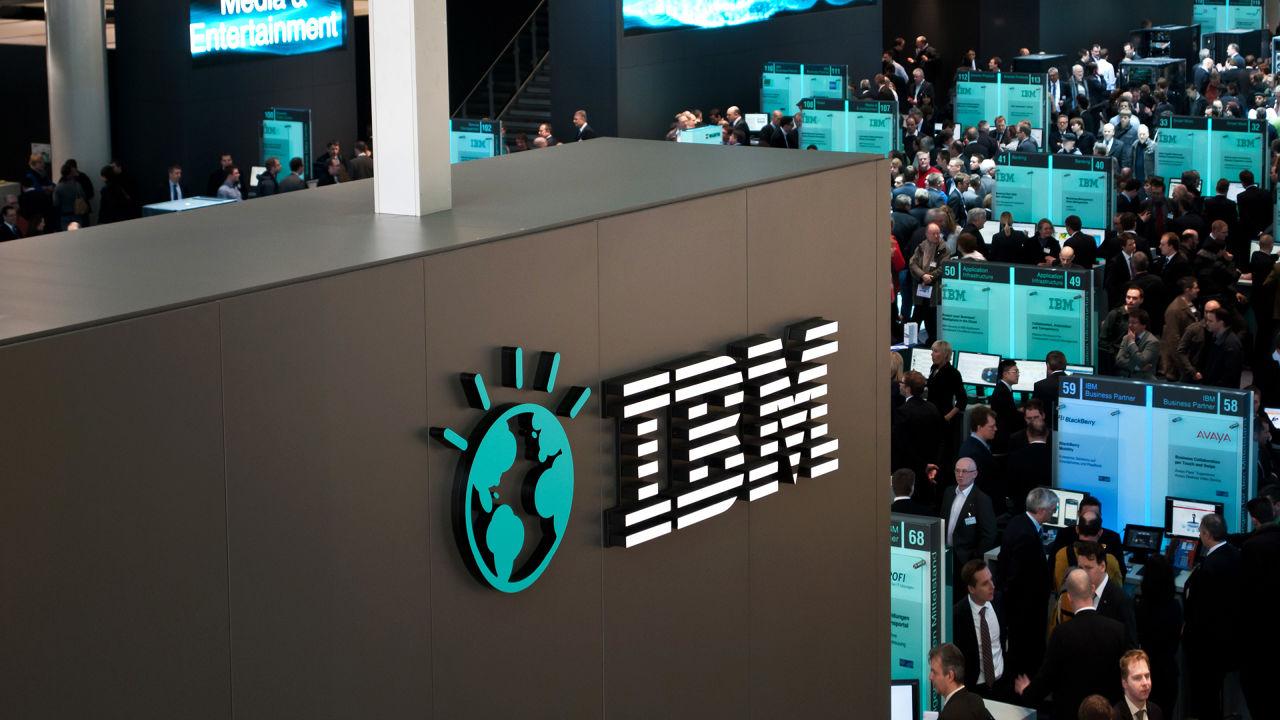IBM Incubator Working with Blockchain and Watson AI