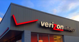verizon, blockchain