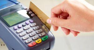 credit card, blockchain