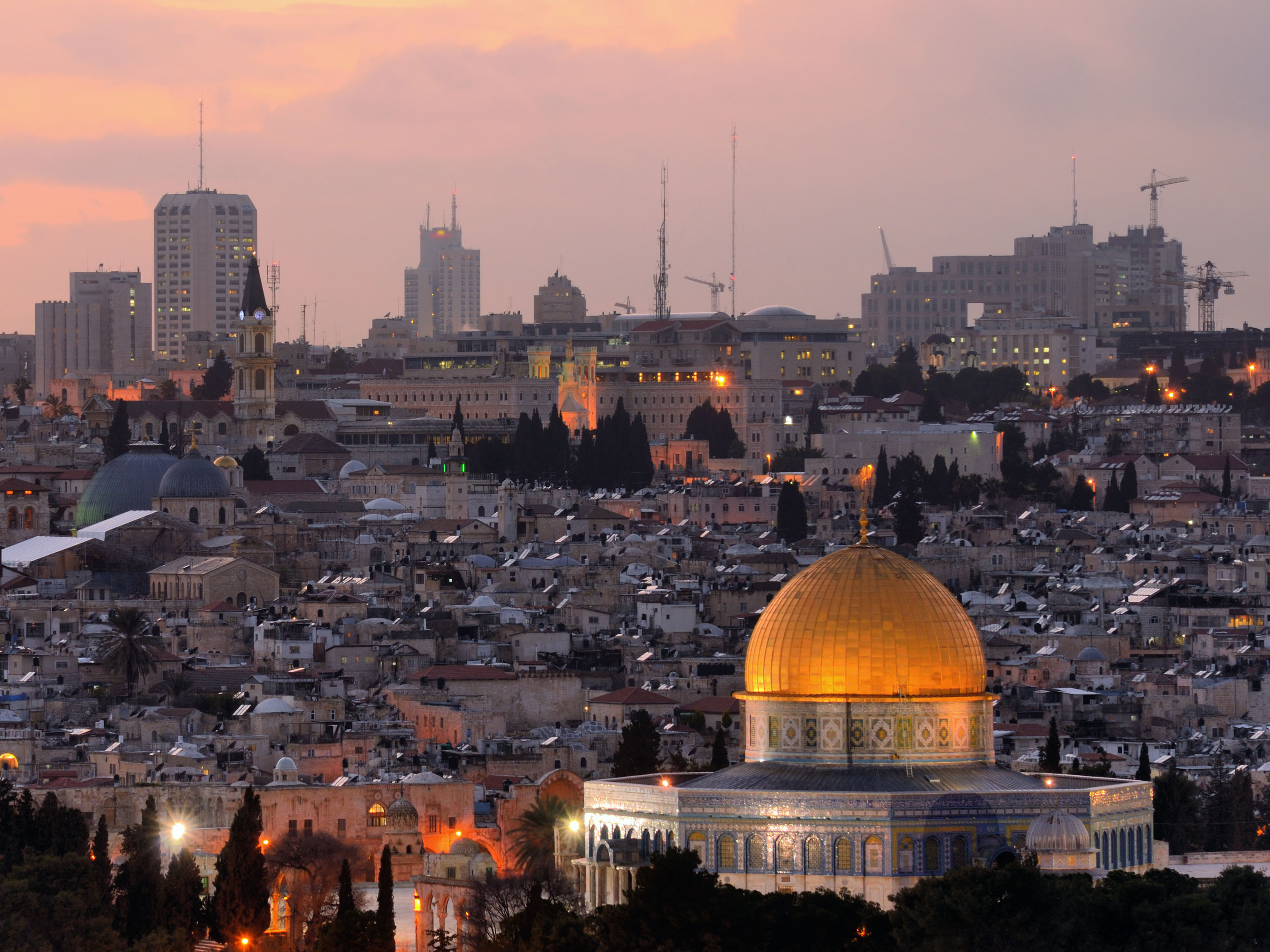 Binary options jerusalem