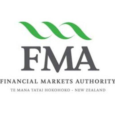 FMA, New Zealand