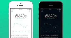 robinhood, stocks