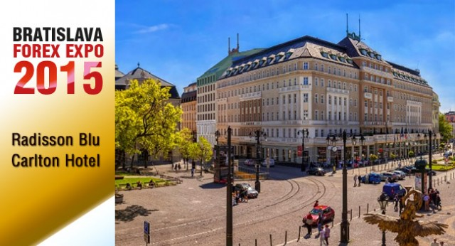 Bratislava Forex Expo