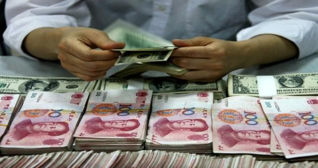 china, yuan, renminbi