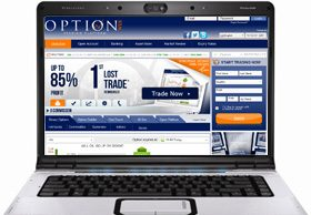 optionweb, forex