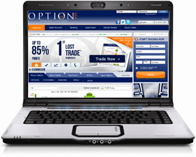 optionweb, forex